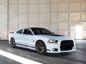Dodge Charger SRT8 392 Appearance Package 2013 года